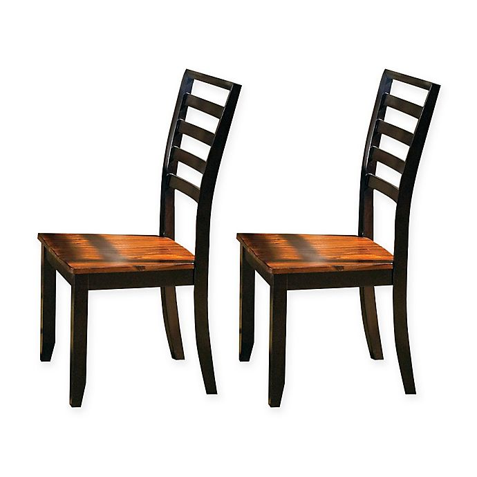 Buy Dining Room Chairs: Buy Steve Silver Co. Abaco Dining Room Side Chairs In