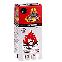 The Box® Burnable Charcoal Chimney
