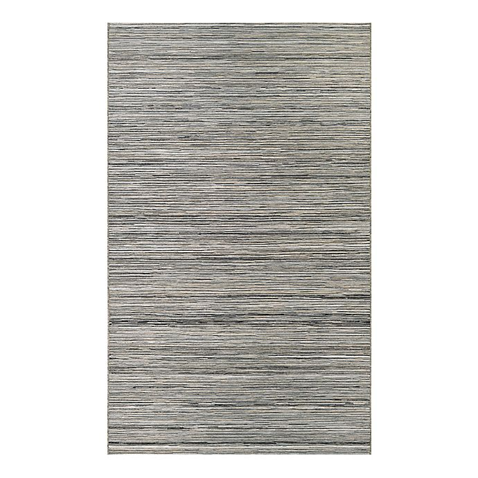 Alternate image 1 for Couristan® Cape Hinsdale 7-Foot 10-Inch x 10-Foot 9-Inch Rug in Light Brown/Silver