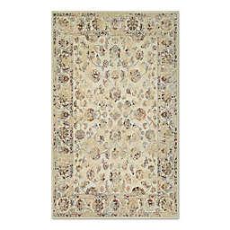 Couristan® Easton Rothbury 5-Foot 3-Inch x 7-Foot 6-Inch Area Rug in Beige Multi