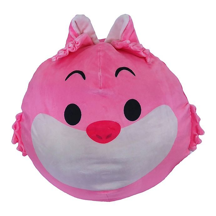 Buy Disney 174 Tsum Tsum Cheshire Cat Cloud Pillow From Bed