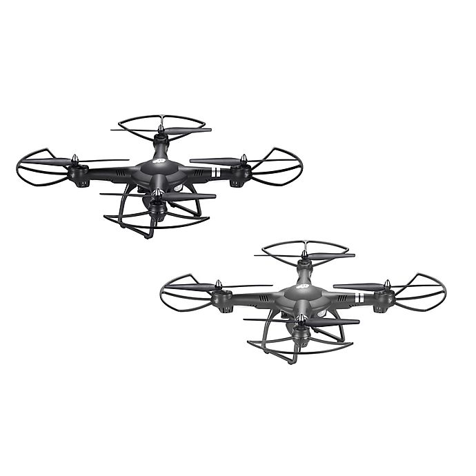 Propel Sky Master Remote Control Drone with Built-In HD