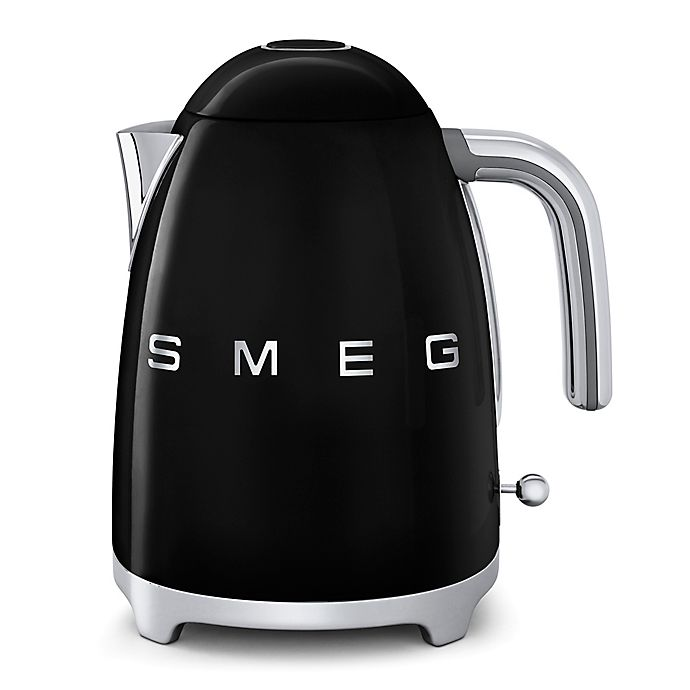 Alternate image 1 for SMEG 50's Retro Style 7-Cup Kettle