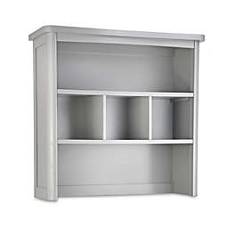 Baby Appleseed® Stratford Hutch in Moon Grey