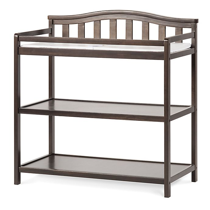 e0152a793c88 Child Craft™ Camden Camden Dressing Table in Slate | buybuy BABY