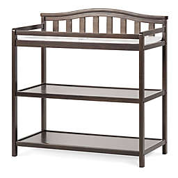 Child Craft™ Forever Eclectic™ Arch Top Changing Table in Slate