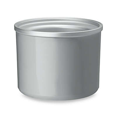 Cuisinart® Stainless Steel Ice Cream Maker 2-Quart Replacement Bowl