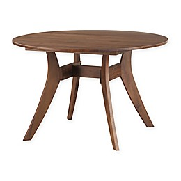 Moe's Home Collection Florence Dining Table in Walnut