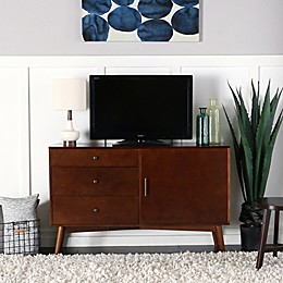 Forest Gate 52-Inch Grace Mid-Century Modern TV Console