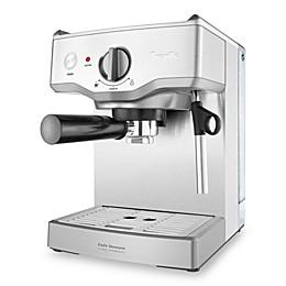Breville® Cafe Venezia™ Model BES250XL Espresso Machine