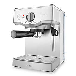 Breville® Cafe Venezia™ Model BES250XL Espresso Machine