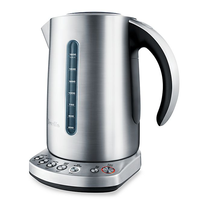 Alternate image 1 for Breville® Variable Temperature Kettle™