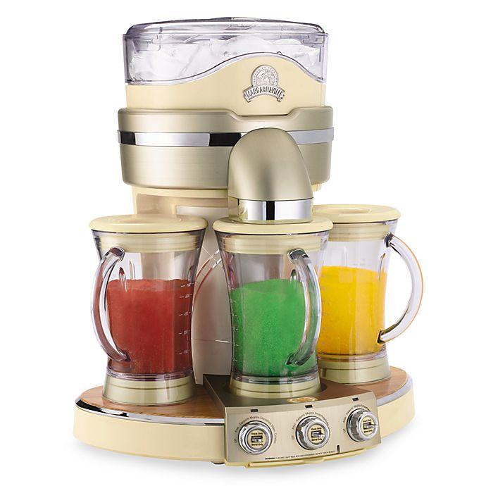 Alternate image 1 for Margaritaville® Tahiti Frozen Concoction™ Maker