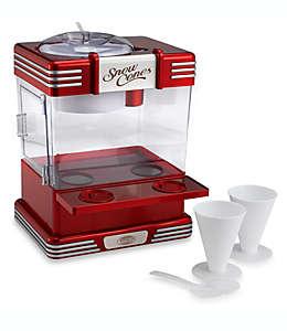Máquina para helados Nostalgia™ Electrics Retro