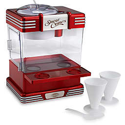 Nostalgia™ Electrics Retro Snow Cone Machine