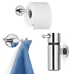 Areo Stainless Steel Bathroom Hardware Collection