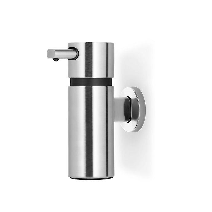 Alternate image 1 for Areo Brushed Soap Dispenser