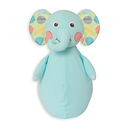Manhattan Toy Roly-Bop Elephant in Multicolor