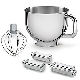SMEG 50's Retro Style Kitchen Tool Attachments Collection