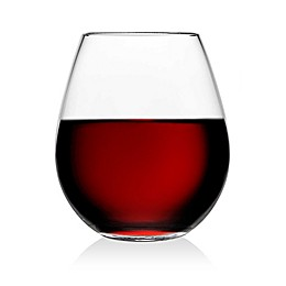 Olivia & Oliver™ Madison Stemless Wine Glasses (Set of 4)