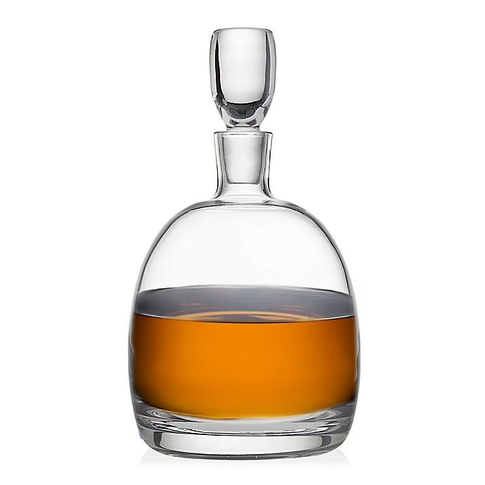 Alternate image 1 for Olivia & Oliver™ Madison Whiskey Decanter