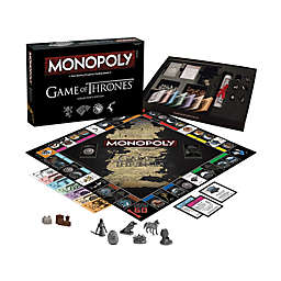 Monopoly® The Game of Thrones Edition Board Game