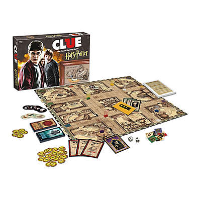 Clue® Harry Potter Board Game