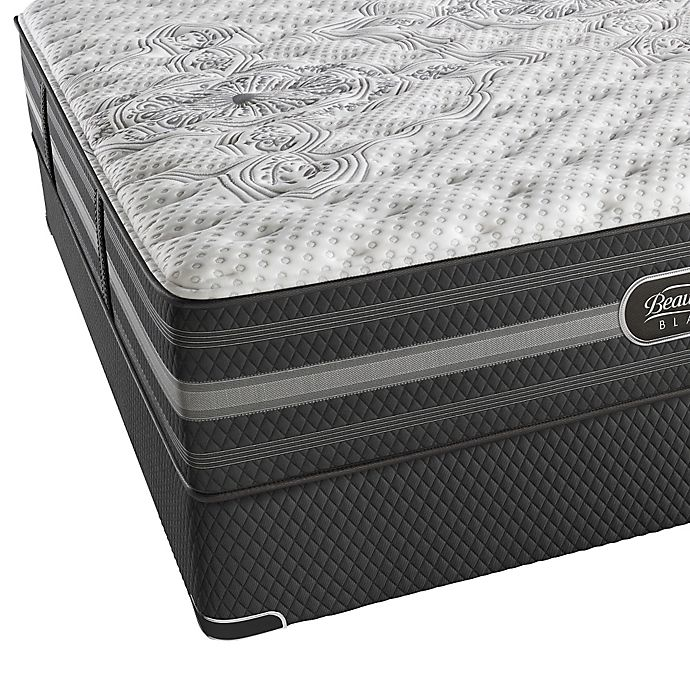 Alternate image 1 for Beautyrest Black® Calista Extra Firm California King Mattress