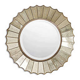 Uttermost Amberlyn Wall Mirror