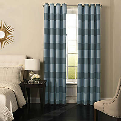 Beautyrest® Gaultier Grommeted Blackout Window Curtain Panel