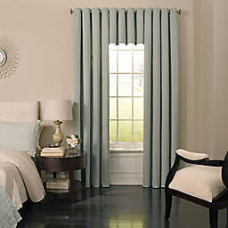 Beautyrest® Malbrouk Grommeted Blackout Window Curtain Panel and Valance