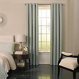 Beautyrest® Malbrouk Grommeted Blackout Window Curtain Panel