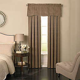 Beautyrest® Barrou Rod Pocket Window Curtain Panel