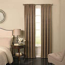 Beautyrest® Barrou Grommeted Window Curtain Panel