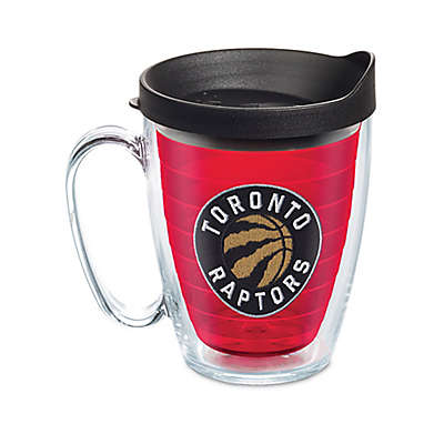 Tervis® NBA Toronto Raptors 16 oz. Mug in Red with Black Lid
