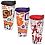 Part of the Tervis® Collegiate 24 oz. All-Over Wrap Tumbler with Lid Collection