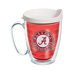 Tervis® University of Alabama 16 oz. Mug with Lid in Red