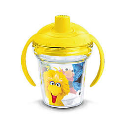 Tervis® My First Tervis™ Sesame Street® Characters 6 oz. Sippy Design Cup with Lid