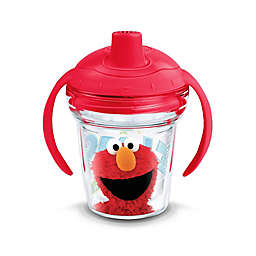 Tervis® My First Tervis™ Sesame Street® Elmo 6 oz. Sippy Design Cup with Lid