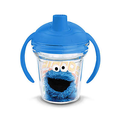 Tervis® My First Tervis™ Sesame Street® Cookie Monster 6 oz. Sippy Design Cup with Lid