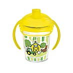 Tervis® My First Tervis™ John Deere 6 oz. Sippy Design Cup with Lid