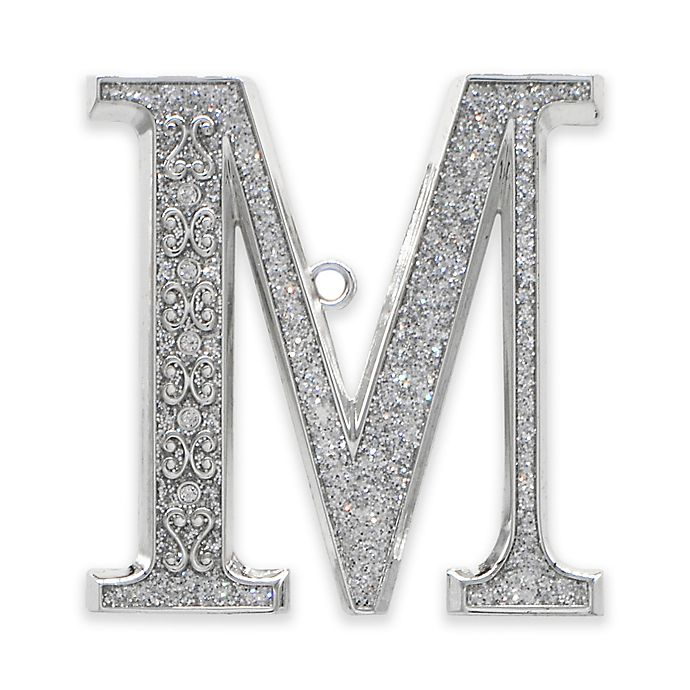 afb0b4bf8578 Harvey Lewis™ Silverplate Letter