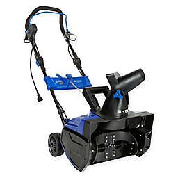 Snow Joe Ultra 18-Inch, 14.5 Amp Electric Snow Thrower