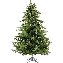 Fraser Hill Farm 9-Foot Southern Peace Pine Artificial Christmas Tree