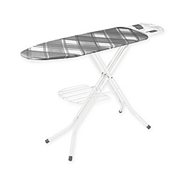 Polder® 48-Inch x 15-Inch Deluxe Ironing Station with Iron Rest