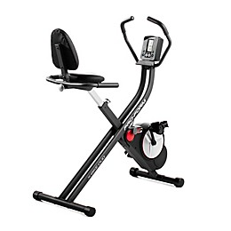 Pro-Form® Duo Foldable Exercise Bike in Black