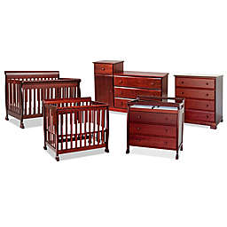 DaVinci Kalani Nursery Furniture Collection in Cherry