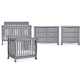 Da Vinci Kalani Nursery Furniture Collection in Grey