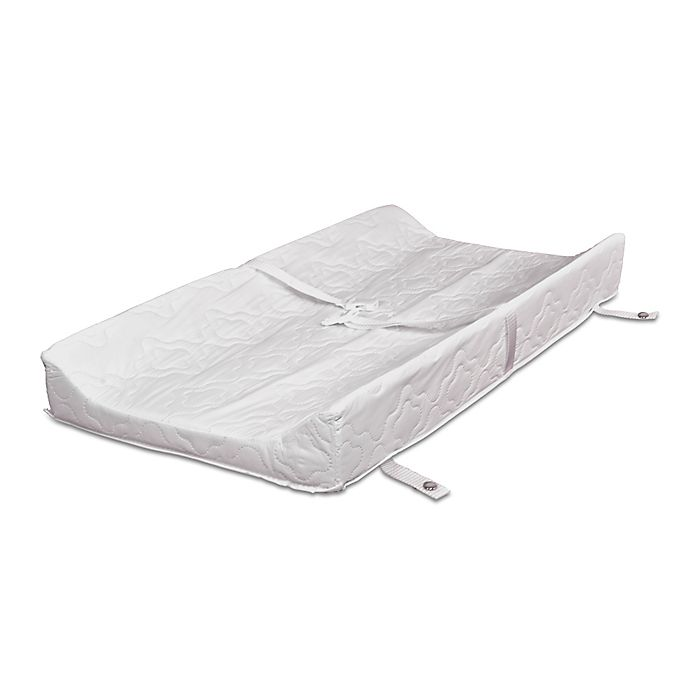 Alternate image 1 for DaVinci Sleepwell Contour Changing Pad