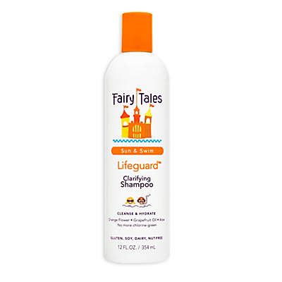 Fairy Tales 12 oz. Lifeguard Clarifying Shampoo